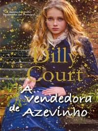 Cover A Vendedora de Azevinho