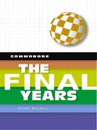 Cover The Final Years