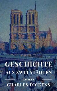 Cover Geschichte aus zwei Städten