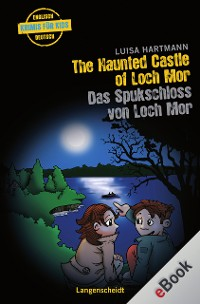 Cover The Haunted Castle of Loch Mor - Das Spukschloss von Loch Mor