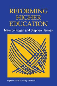 Cover Reforming Higher Education