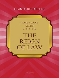 Cover The Reign of Law