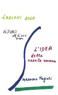 Cover L'IDEA della nascita umana.