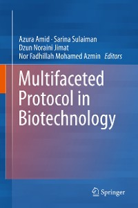 Cover Multifaceted Protocol in Biotechnology