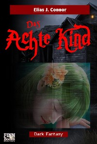 Cover Das achte Kind