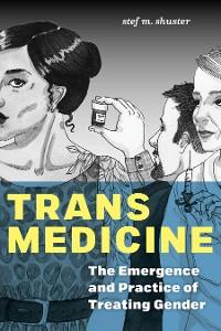 Cover Trans Medicine