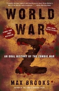 Cover World War Z