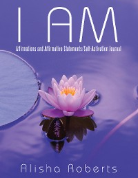 Cover I Am