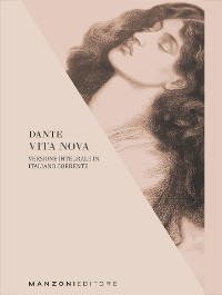 Cover Dante, Vita Nova