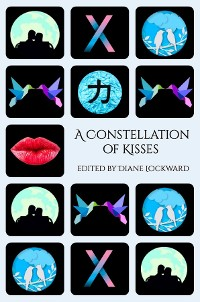 Cover A Constellation of Kisses