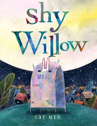 Cover Shy Willow