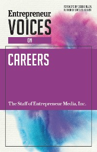 Cover Entrepreneur Voices on Careers
