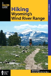 Cover Hiking Wyoming's Wind River Range