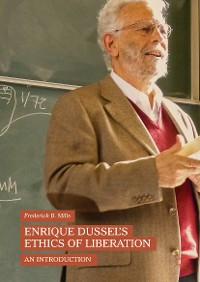 Cover Enrique Dussel's Ethics of Liberation