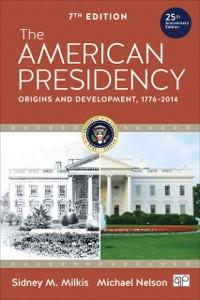 Cover American Presidency