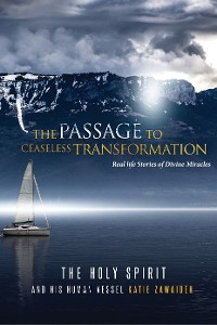 Cover The Passage to Ceaseless Transformation