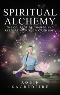 Cover Spiritual Alchemy