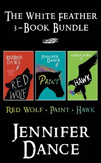 Cover White Feather 3-Book Bundle
