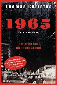 Cover 1965 - Der erste Fall für Thomas Engel
