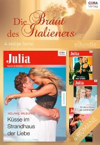 Cover Die Braut des Italieners (4-teilige Serie)