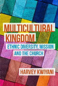 Cover Multicultural Kingdom