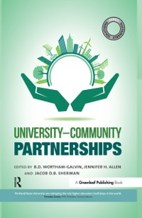 Cover Sustainable Solutions: University-Community Partnerships