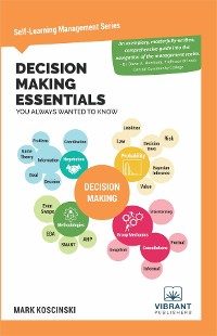 Cover Decision Making Essentials You Always Wanted to Know