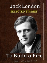 Cover Jack London - Selected Stories