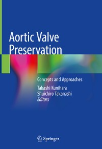 Cover Aortic Valve Preservation
