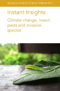 Cover Instant Insights: Climate change, insect pests and invasive species