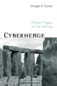 Cover Cyberhenge