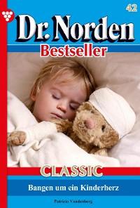 Cover Dr. Norden Bestseller Classic 42 – Arztroman
