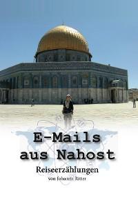 Cover E-Mails aus Nahost