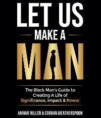 Cover Let Us Make A Man