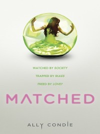 Cover Matched