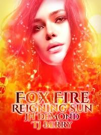 Cover Fox Fire