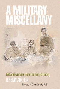 Cover A Military Miscellany