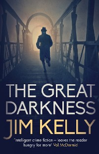Cover The Great Darkness