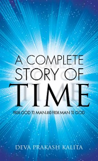 Cover A Complete Story of Time