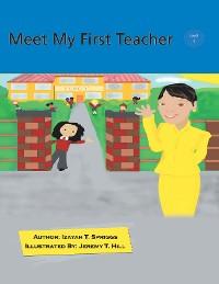 Cover Meet My First Teacher