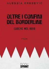 Cover Oltre i Confini del Borderline