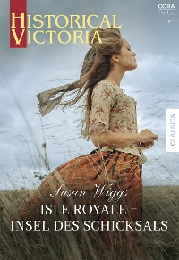 Cover Isle Royale - Insel des Schicksals