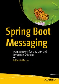 Cover Spring Boot Messaging