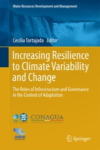 Cover Increasing Resilience to Climate Variability and Change