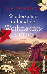 Cover Wiedersehen im Land der Weihnachtssterne