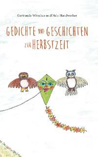 Cover Gedichte und Geschichten zur Herbstzeit