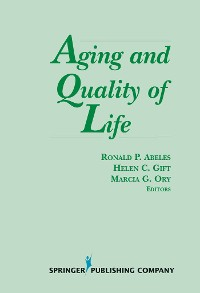 Cover Aging and Quality of Life