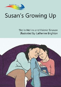 Cover Susan's Growing Up