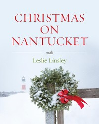 Cover Christmas on Nantucket