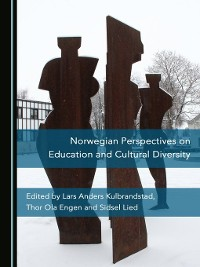 Cover Norwegian Perspectives on Education and Cultural Diversity